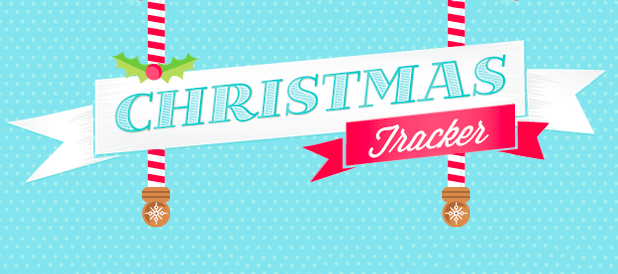 Logo for ChristmasTracker.com